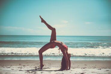 3 powody dlaczego joginki są szczuplejsze