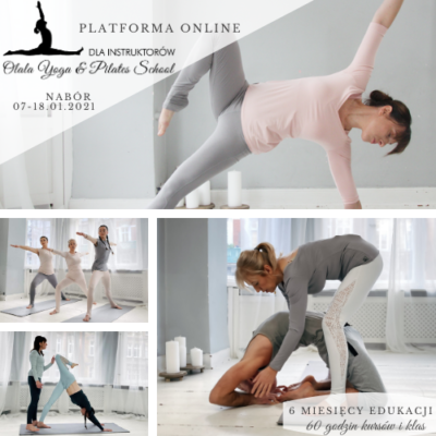 Olala Yoga&Pilates School